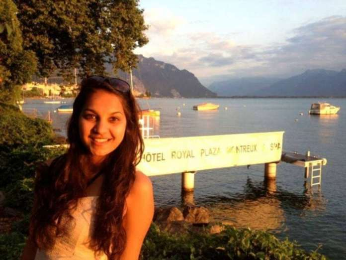 UC Berkeley student Tarushi Jain, 19, an Indian national, was confirmed dead by India's external affairs minister