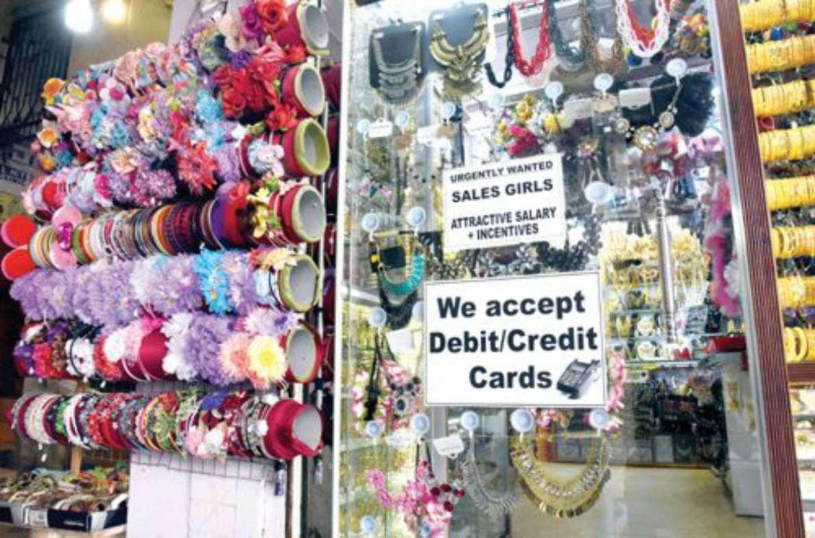 Demonetisation Effects Vendors Panaji Municipal Market