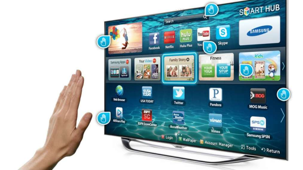 CONVERT IDIOT BOX SMART TV STREAMING DEVICES