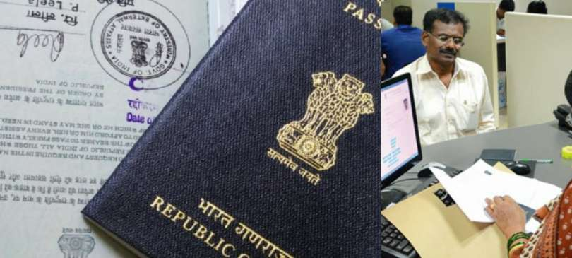 PASSPORT RULES CHANGED WANT KNOW NEW READ REPORT