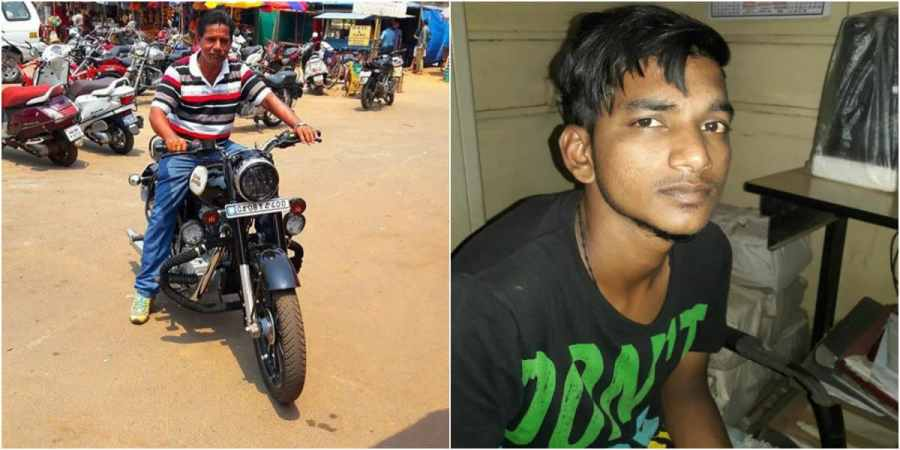 BETALBATIM MURDER CASE SOLVED, THE ACCUSED NATIVE OF PUNE ARRESTED BY COLVA POLICE