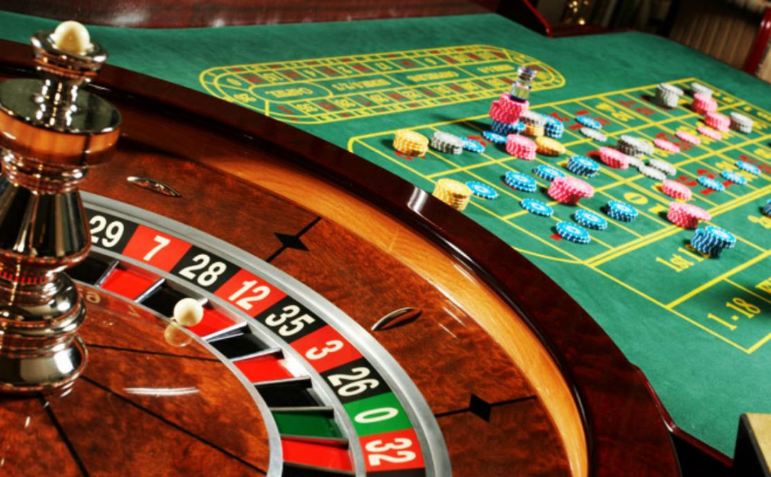 Casinos on upcoming MOPA Airport