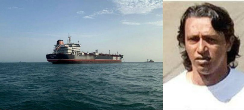 42-Year-Old Goan Seafarer Abducted
