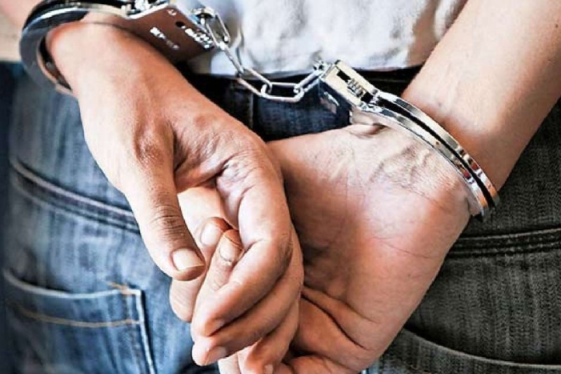 Goa Police arrested 4 foreigners