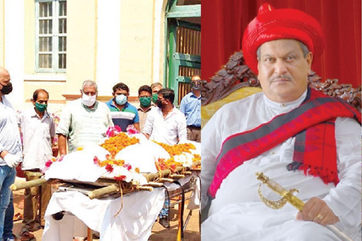 Jitendra Deshprabhu Death