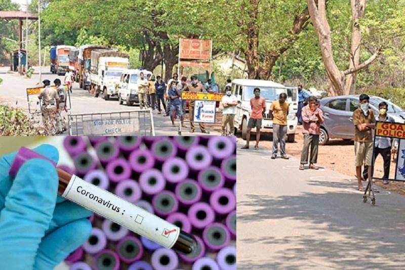 Open door policy in Goa