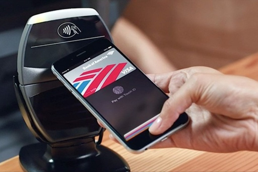 Online Payment Apple Pay