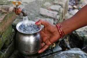 Tap Water in Rural Goa