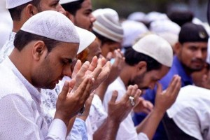 Bakrid Celebration in Goa