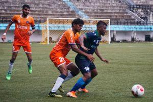 Goa Football Match Fixing
