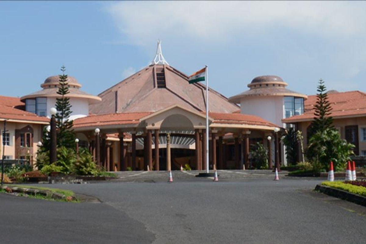 Goa Secretariat
