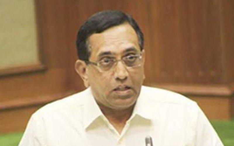 Deepak Dhavalikar