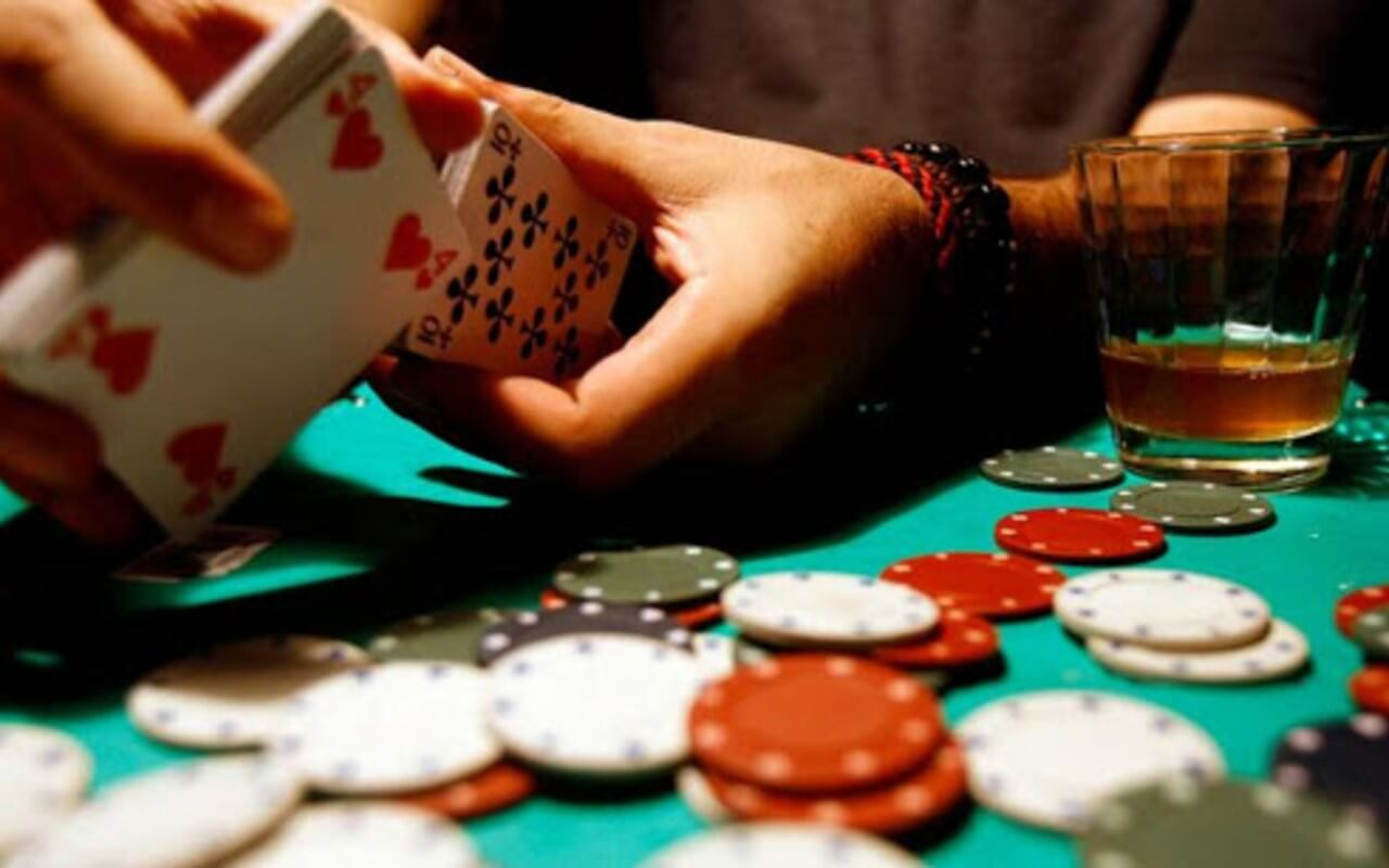 Gambling Den