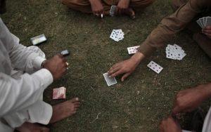 Gambling in Goa