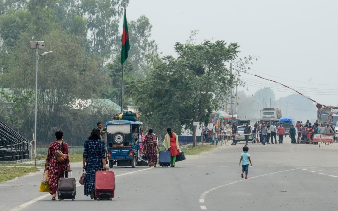 Goa Opens Borders