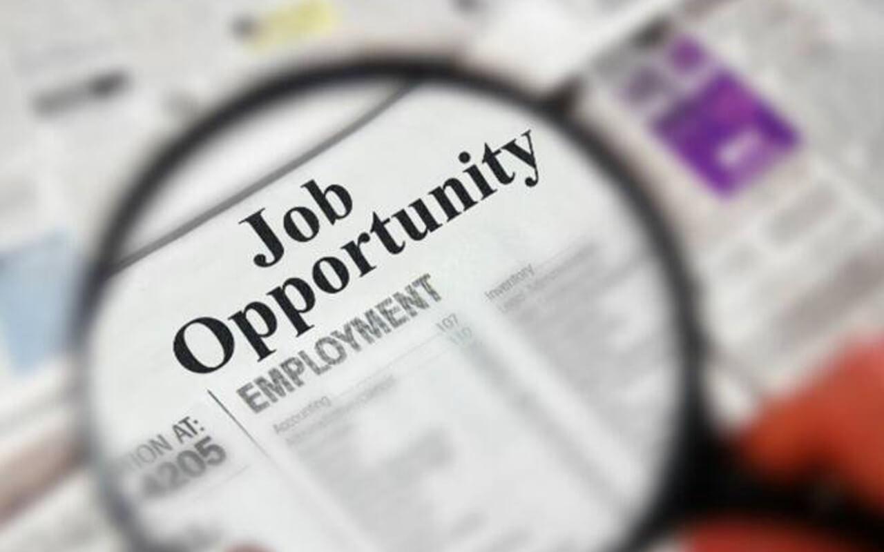 Illegal Job Agency