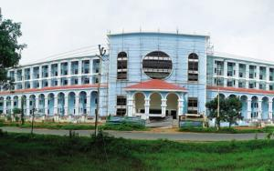 South Goa District Hospital Margao