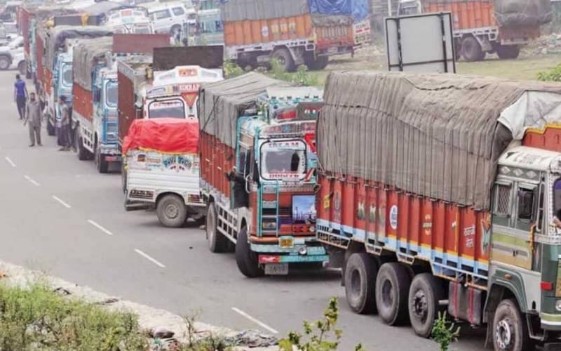 Logistic Hub of India