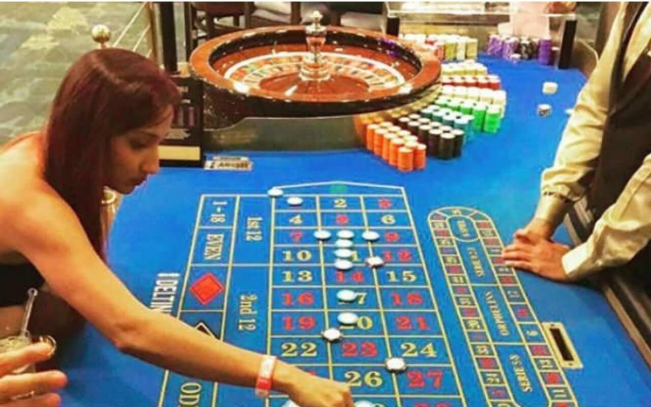 Casino Business in Goa