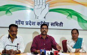 Congress Demand Sports Minister Step Down