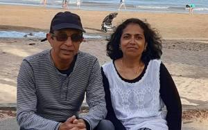 Bangera Couple Killed in Epsom
