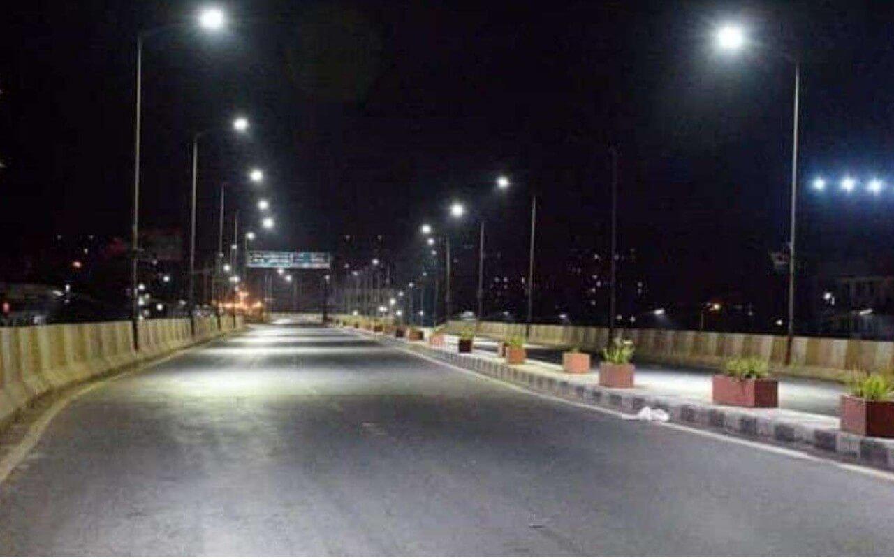 Night Curfew in Goa