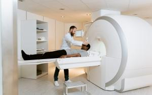 CT- Scan For COVID