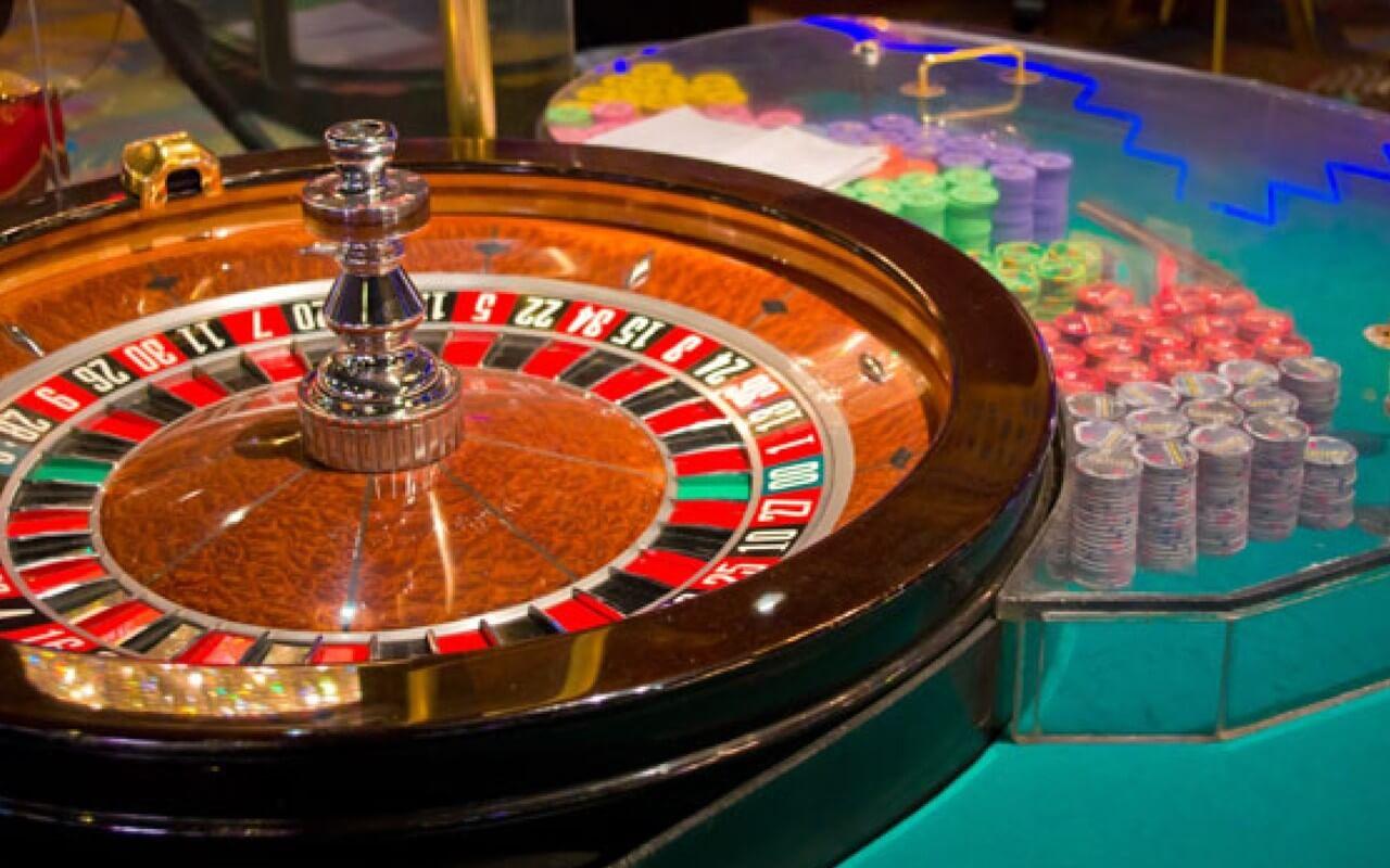 Casinos Are Legal in Goa