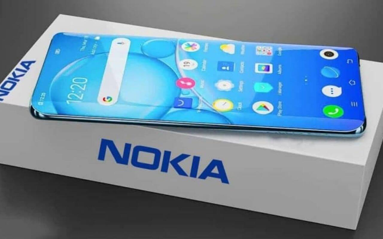 Here Comes Nokia C30