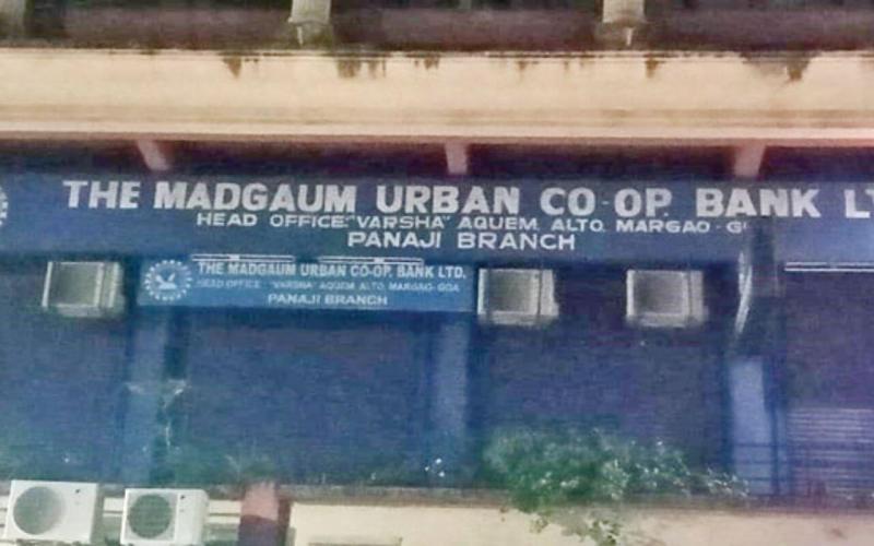Madgaum Urban Cooperative Bank