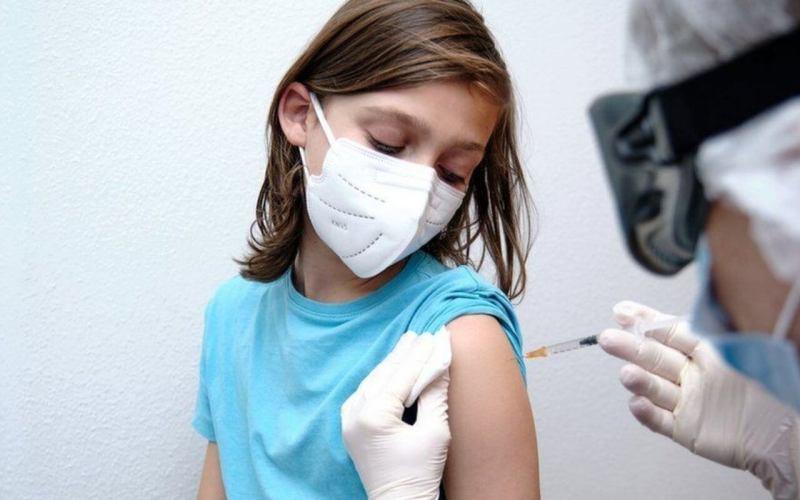 Covid vaccination For Children below 18