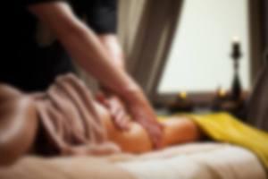 Yoni Massage Therapy