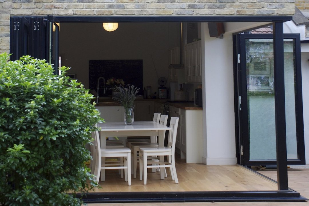 East Finchley Barnet N2 House extension Extension idea 1 Barnet residential architect projects
