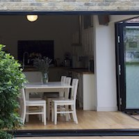 3. East Finchley Barnet N2 House extension Extension idea 1 Rear Extensions in London | Home Design | GOA Studio