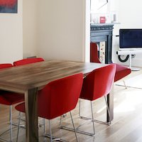 4. Highbury Islington N5 House extension Ground floor dinning area Residential renovations in London | Home ideas