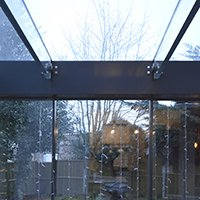 Architect designed residential extension Barnet EN5 200x200 Barnet residential architect projects