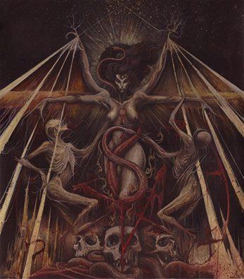 Qrixkuor - Three Devils Dance