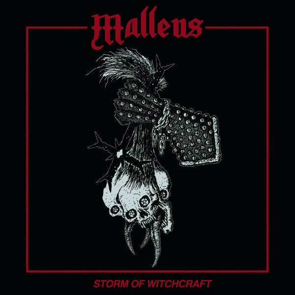 malleus storm of witchcraft