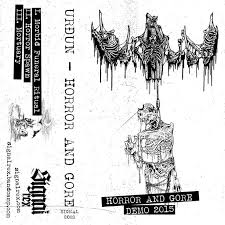Urðun (Isl) Horror & Gore