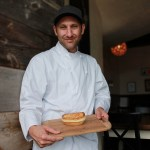 Goat Roti Chronicles - North Shore Pie Co - Anthony Spinley