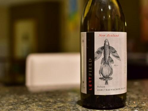 2016 Te Awa Left Field Sauvignon Blanc