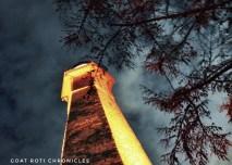 Gibralter Point Lighthouse