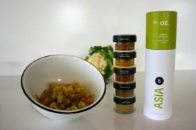 Gemüsecurry mit Quinoa3