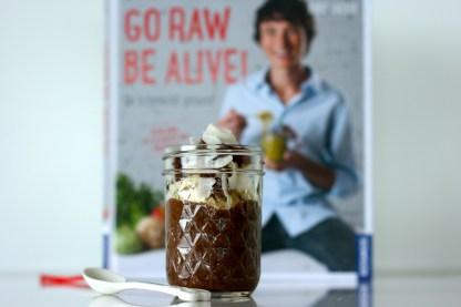 go raw Chia Schoko Pudding08