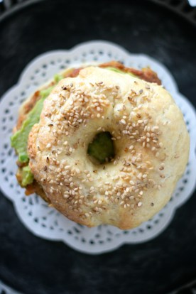 homemade Bagels09