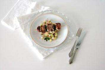 Schweinefilet vom Grill (5 von 5)