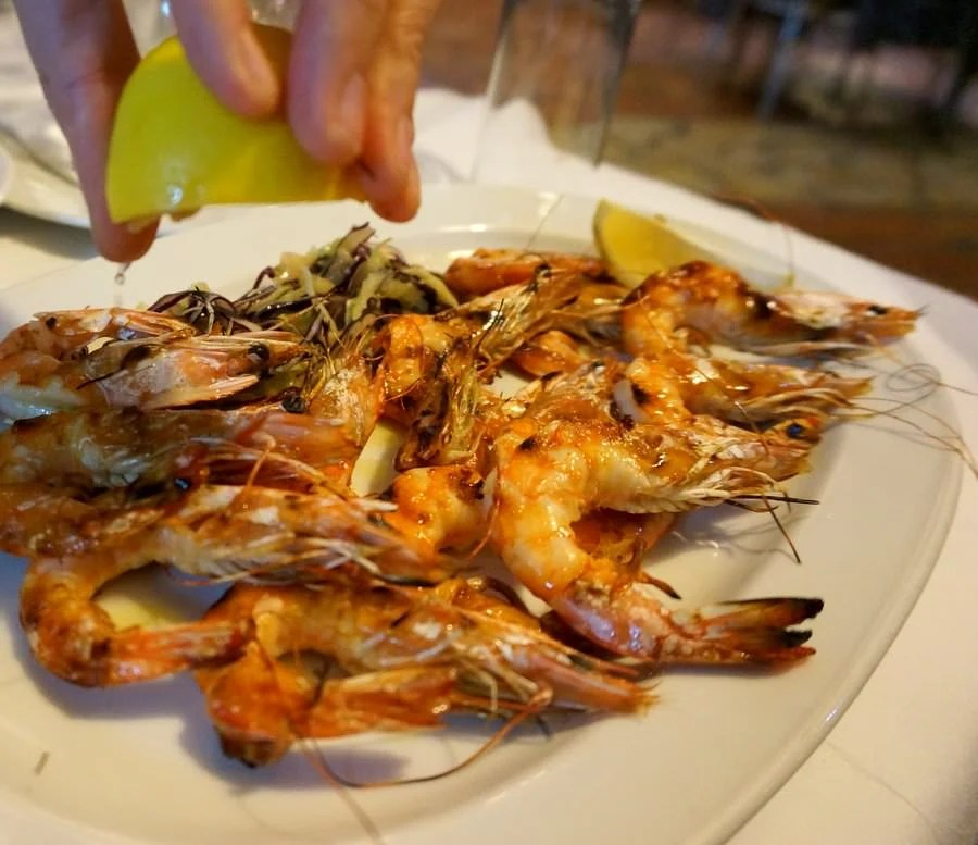 Popular Italian Food Dishes