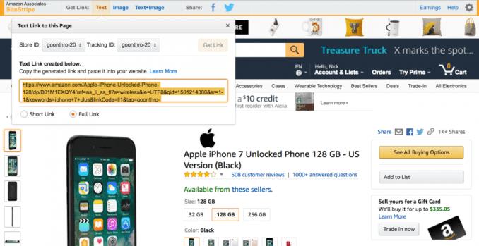 Affiliate Marketing Guide Amazon Affiliate