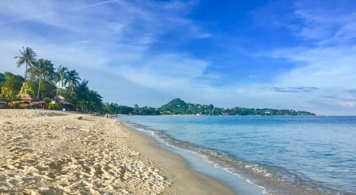 Top 15 Places To Visit in Thailand in 2018   Goats On The Road best places to visit in thailand koh samui