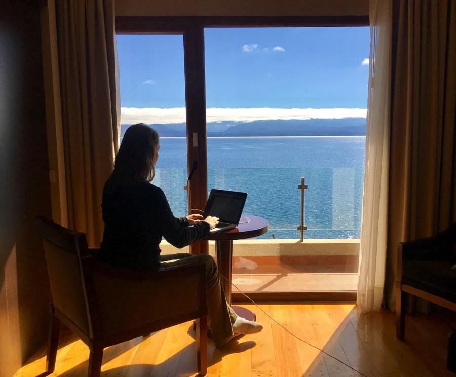 make money online with freelance writing